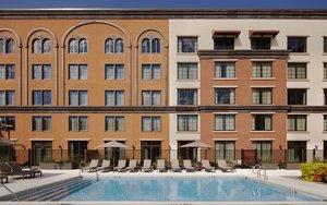 Pool - MGM Hotel Springfield