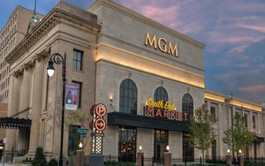 Exterior view - MGM Hotel Springfield