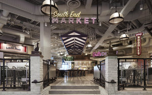 Restaurant - MGM Hotel Springfield
