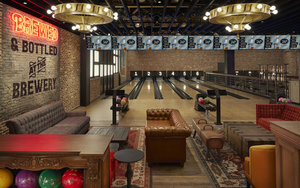 Recreation - MGM Hotel Springfield