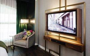 Room - MGM Hotel Springfield