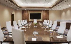 Meeting Facilities - MGM Hotel Springfield