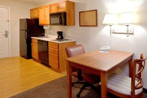 - Candlewood Suites Polaris Columbus