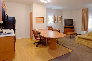 Suite - Candlewood Suites Polaris Columbus
