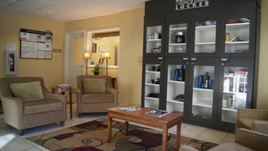 Lobby - Candlewood Suites Polaris Columbus