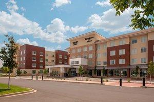 Exterior view - Fairfield Inn & Suites by Marriott Broomfield