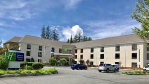 Exterior view - Holiday Inn Express Hotel & Suites Great Barrington