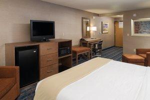 Room - Holiday Inn Express Rocklin