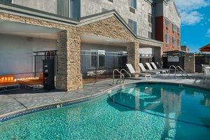 Pool - Holiday Inn Express Rocklin