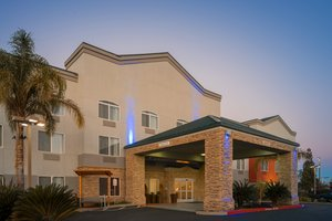 Exterior view - Holiday Inn Express Rocklin
