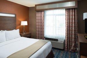 Suite - Holiday Inn Express Rocklin