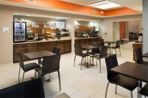 Restaurant - Holiday Inn Express Rocklin