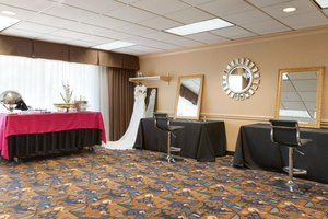 Meeting Facilities - Crowne Plaza Hotel Auburn Hills