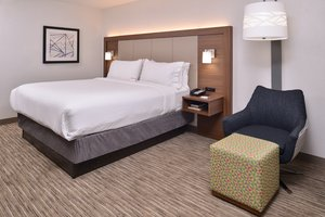 Suite - Holiday Inn Express Hotel & Suites Lacey