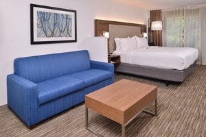 Room - Holiday Inn Express Hotel & Suites Lacey