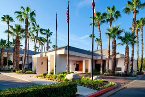 Exterior view - Four Points by Sheraton Hotel Bakersfield