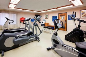 Recreation - Four Points by Sheraton Hotel Bakersfield