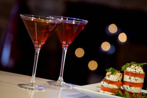 Restaurant - Four Points by Sheraton Hotel Airport Bangor