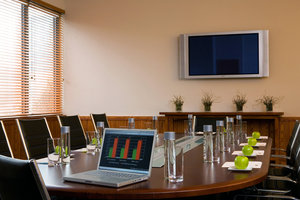 Meeting Facilities - Four Points by Sheraton Hotel Airport Bangor