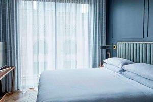 Room - Noelle Hotel Downtown Nashville
