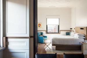 Suite - Noelle Hotel Downtown Nashville