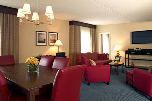 Suite - Four Points by Sheraton Hotel Wakefield