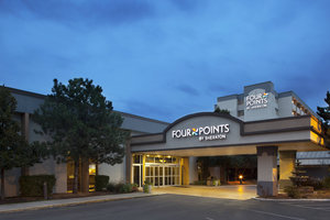 Exterior view - Four Points by Sheraton Hotel O'Hare Schiller Park