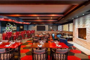 Restaurant - Four Points by Sheraton Hotel O'Hare Schiller Park