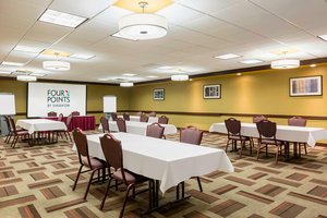 Meeting Facilities - Four Points by Sheraton Hotel O'Hare Schiller Park