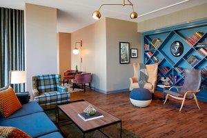 Suite - Hotel Zachary Wrigley Field Chicago