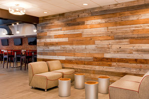Lobby - Four Points by Sheraton Hotel Airport Cleveland