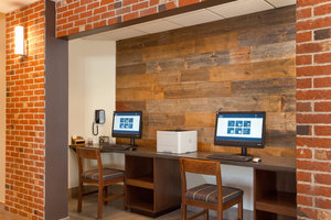 Conference Area - Four Points by Sheraton Hotel Airport Cleveland