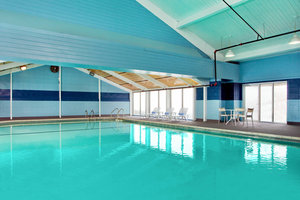 Recreation - Four Points by Sheraton Hotel Airport Cleveland