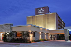 Exterior view - Four Points by Sheraton Hotel College Station