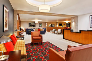 Lobby - Four Points by Sheraton Hotel College Station