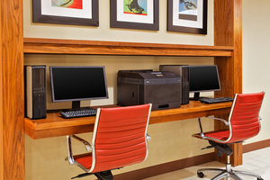 Conference Area - Four Points by Sheraton Hotel College Station