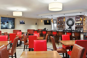 Restaurant - Four Points by Sheraton Hotel College Station