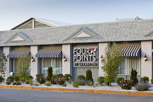 Exterior view - Four Points by Sheraton Hotel Eastham
