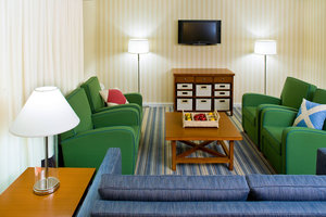 Suite - Four Points by Sheraton Hotel Eastham