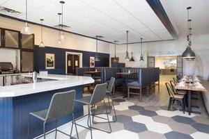 Restaurant - Four Points by Sheraton Hotel Eastham