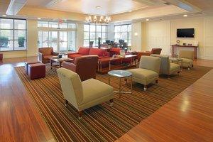 Lobby - Four Points by Sheraton Hotel York