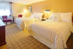 Room - Four Points by Sheraton Hotel York