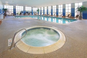 Recreation - Four Points by Sheraton Hotel York