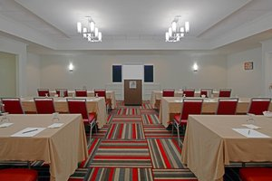 Meeting Facilities - Four Points by Sheraton Hotel York