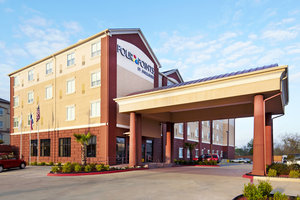 Exterior view - Four Points by Sheraton Hotel Hobby Airport Houston