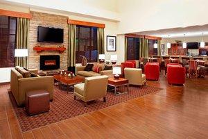 Lobby - Four Points by Sheraton Hotel Hobby Airport Houston