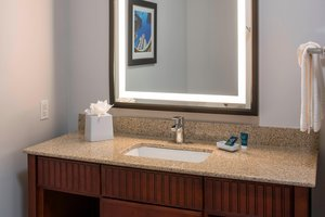Room - Four Points by Sheraton Hotel Hobby Airport Houston