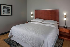 Suite - Four Points by Sheraton Hotel Hobby Airport Houston