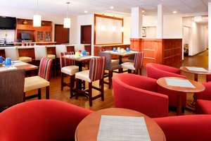 Restaurant - Four Points by Sheraton Hotel Hobby Airport Houston