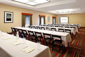Meeting Facilities - Four Points by Sheraton Hotel Hobby Airport Houston